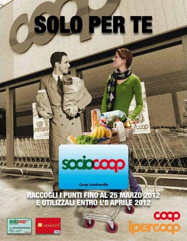 Catalogo Premi Coop Lombardia By Klikkapromo Spa Issuu