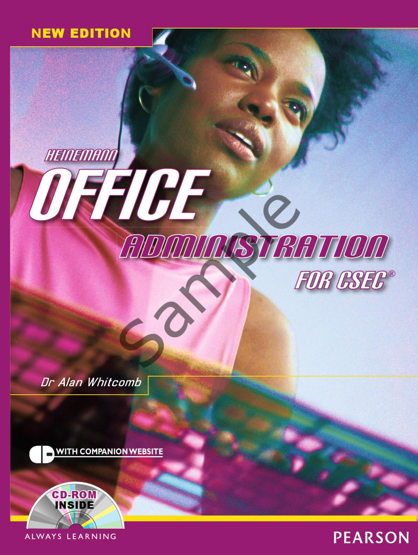 office administration sba