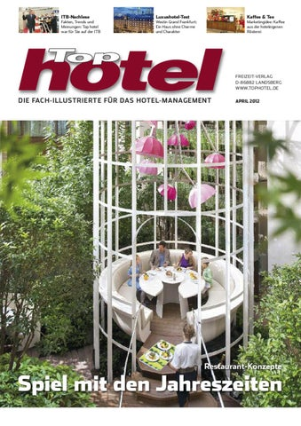 79c0137193046 Top hotel 4 2012 by Freizeit-Verlag Landsberg GmbH - issuu
