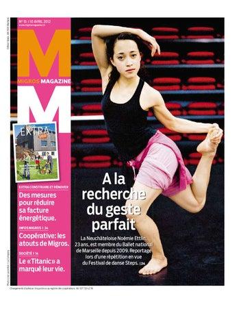 Migros magazin 15 2016 f ge by Migros-Genossenschafts-Bund - issuu 3ca67eaffea