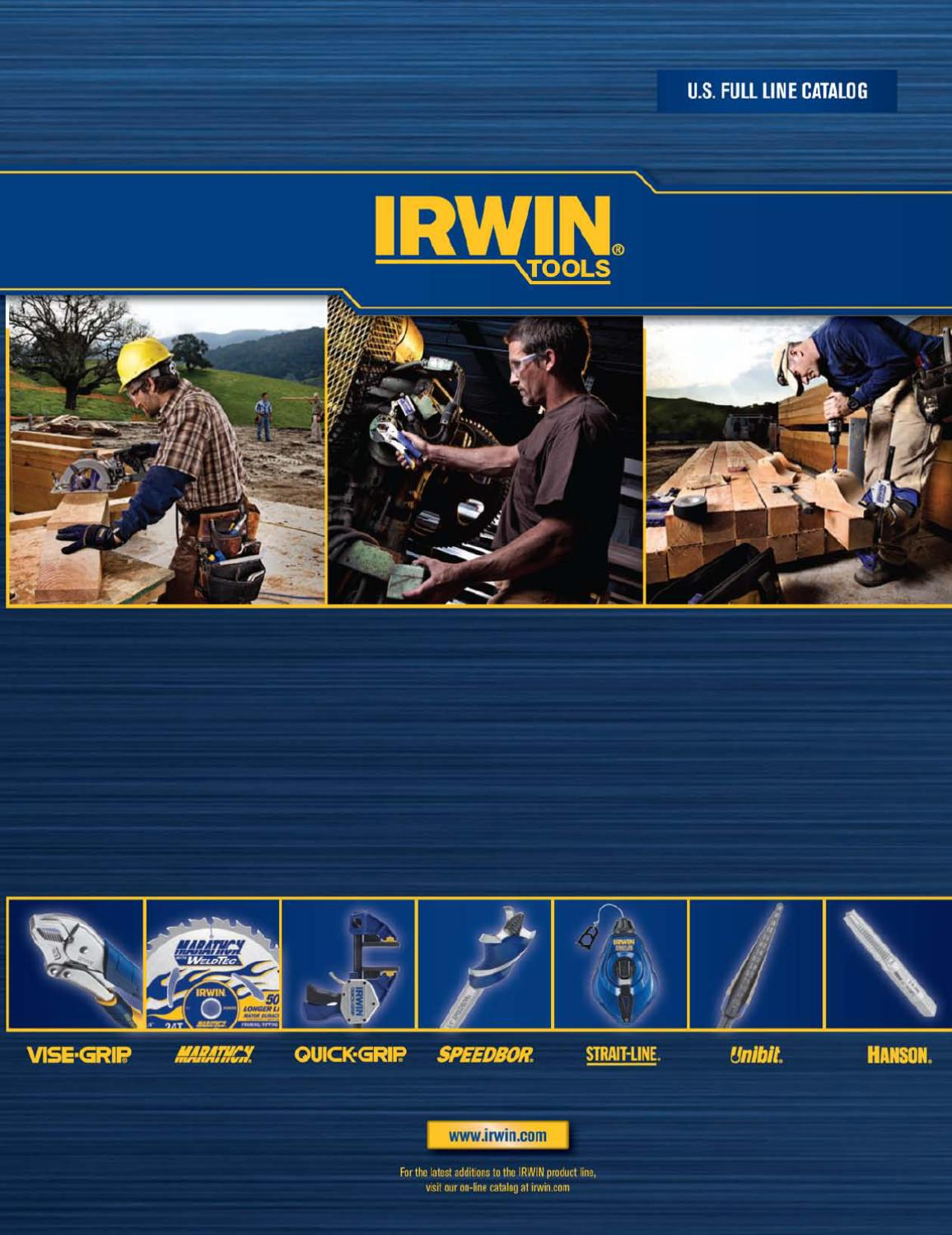 L Bi-Metal  Hole Saw  1 pc. Irwin  2-1//2 in x 2 in Dia