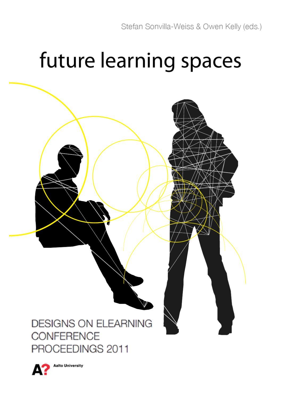 Future Learning Spaces by Giorgio Bertini   issuu