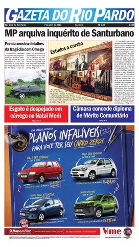 Gazeta do Rio Pardo 2591 by Gazeta do Rio Pardo - issuu e611925041