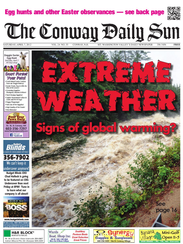 Conway Daily Sun a3fdbf649