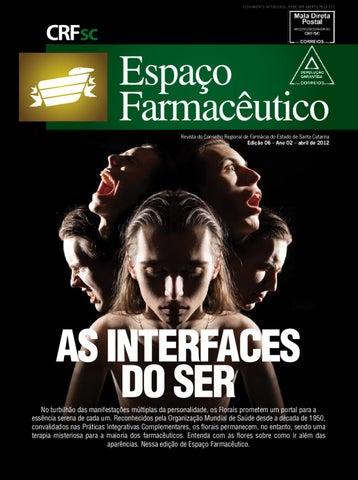 COFA - Revista Espaço Farmacêutico