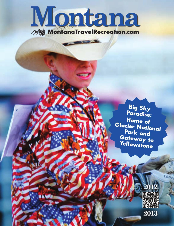 952da5ea0 Montana Travel & Recreation by Rite-Way Publishing, Inc. - issuu