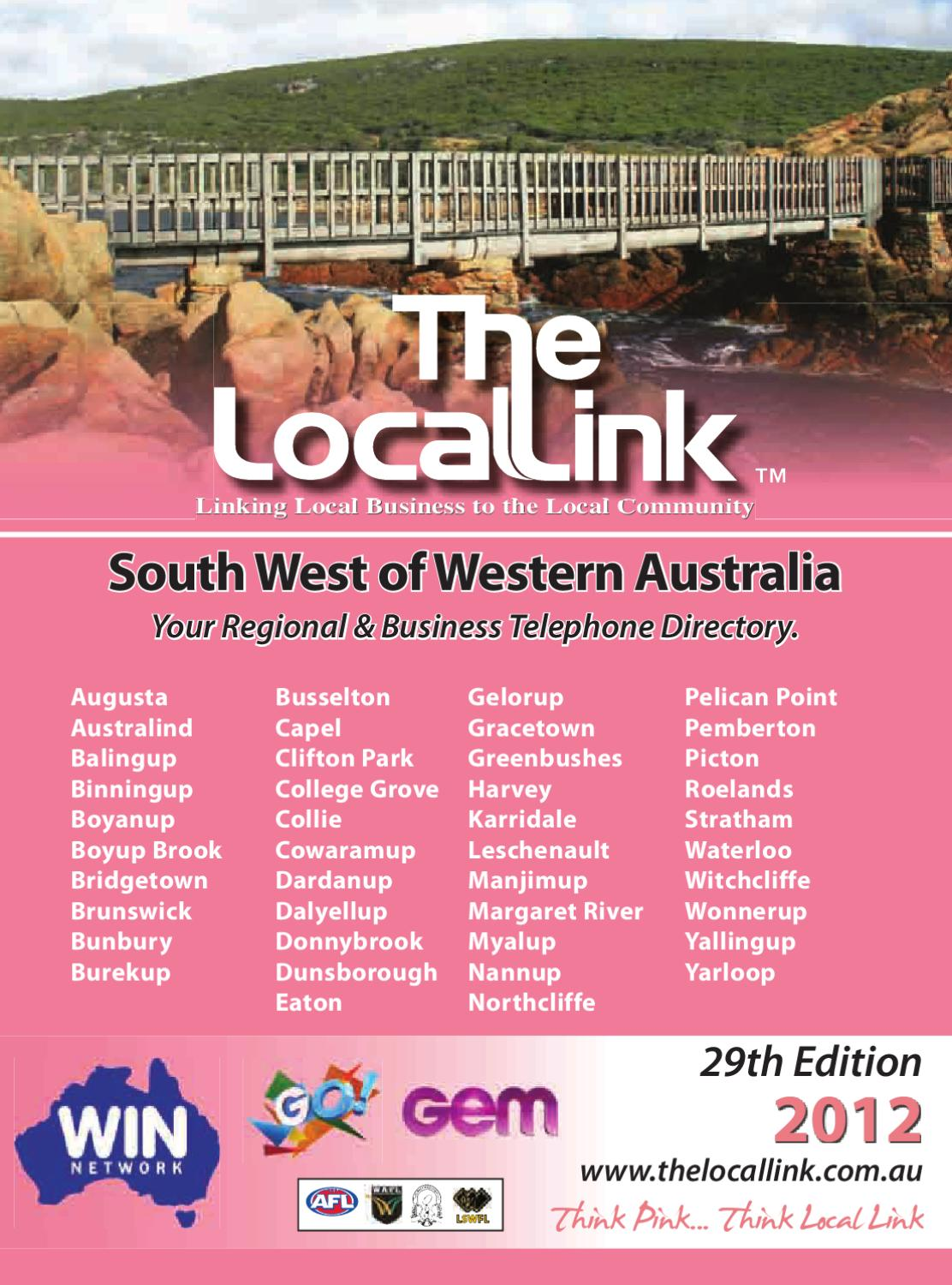 The Local Link South West extras by The Local Link - issuu