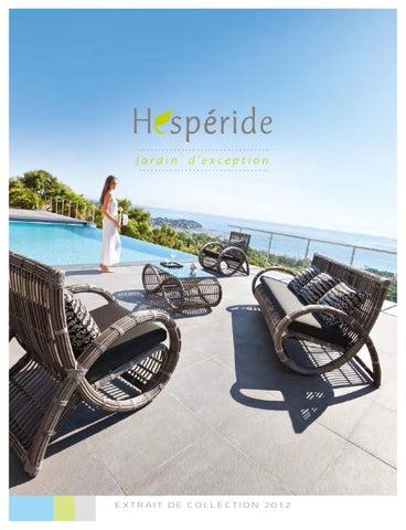Hesperide by Maxibazar - issuu