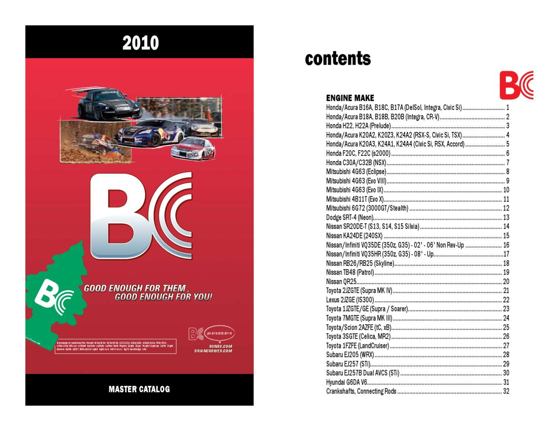 Brian Crower BC0340 Spring /& Ti Retainer Kit Scion tC 2AZFE Single Valve