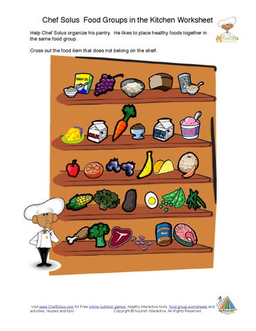 kids-food-groups-fun-worksheet-activities-printable-nutrition ...