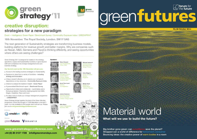 Gf Issue82 Lowresspreads By Green Futures Issuu Old Phone Jack Wiring Diagram Jacks Darren Criss