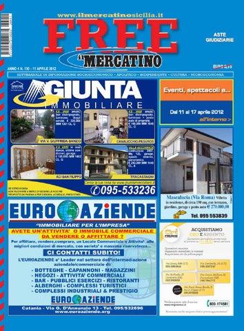 Free n° 130 del 11-04-2012 by Il Mercatino - issuu f3cacebd9acc