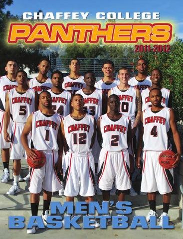 12c3f466c9e5 Men s Basketball by Chaffey College - issuu