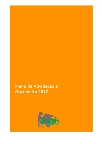 206669af7 Plano de Atividades e Orçamento 2018 by Misericórdia do Porto - issuu