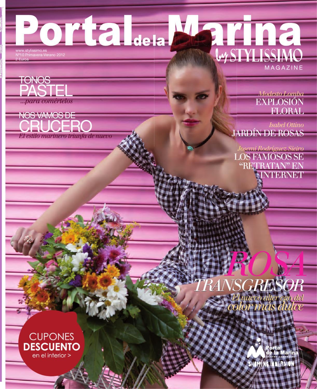 de Stylissimo sty10 Magazine Portal marina Issuu By la XiTukOPZ