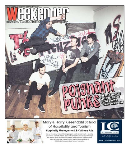 5213c6e8de88 The Weekender 04-04-2012 by The Wilkes-Barre Publishing Company - issuu