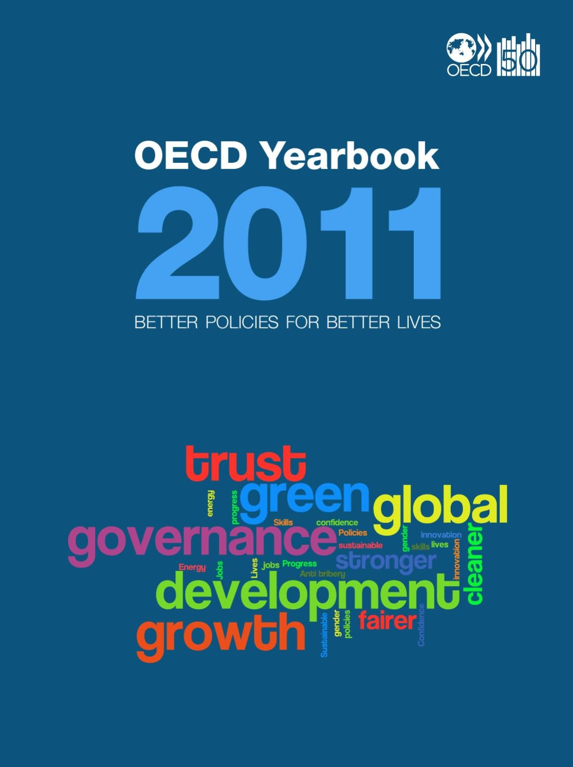 Oecd Yearbook 2011 By Issuu Voucher Giant Rp 500000