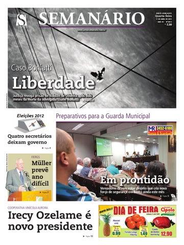 14adbc97614 11 04 2012 Jornal Semanário by jornal semanario - issuu