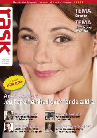 617a3d0a RASK Magasinet nr. 4 - 2011 by RASK Media ApS - issuu
