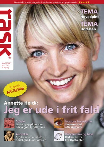 d0515aad6f3c RASK Magasinet nr. 9 - 2011 by RASK Media ApS - issuu