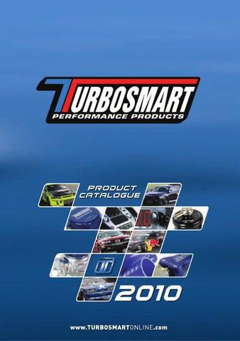 TurboSmart by PBZ AB - issuu