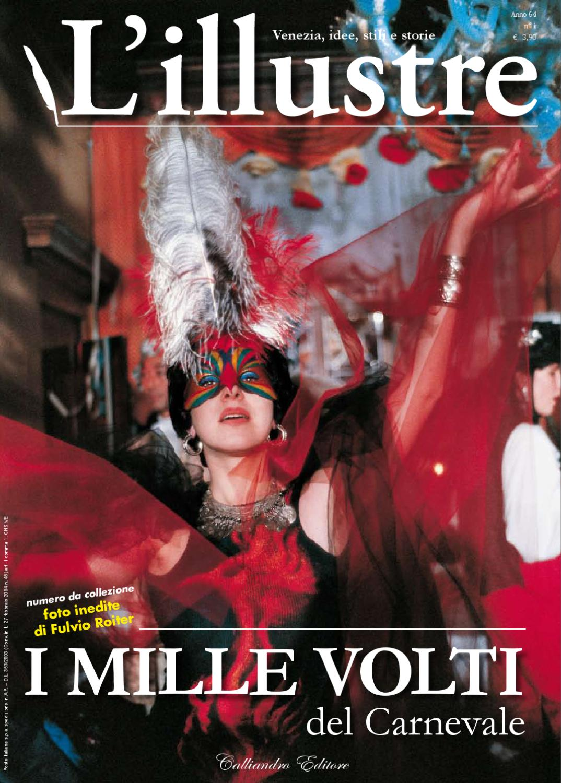 L'Illustre numero gennaio by yuri Calliandro issuu