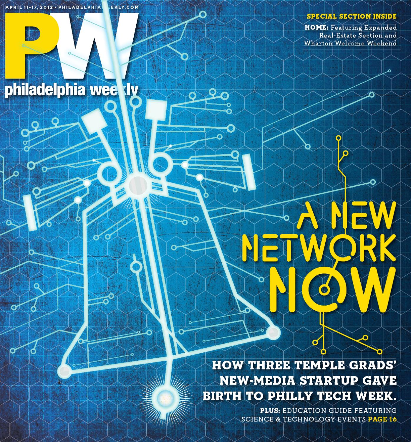 Philadelphia Weekly 04 11 2012 By Philadelphia Weekly Issuu