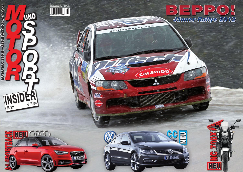 Firtinger Sport 2 By Insider Issuu Und Roland Motor 12 y6gbf7