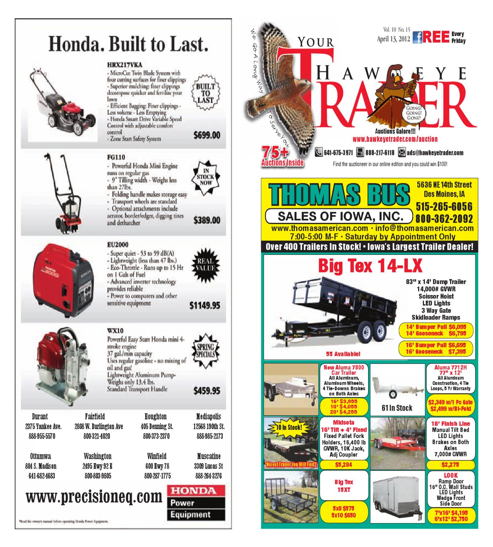 April 13, 2012 by Hawkeye Trader - issuu