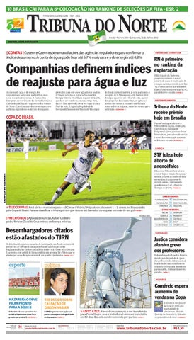 325a7cd1d1 BRASIL CAI PARA A 6ª COLOCAÇÃO NO RANKING DE SELEÇÕES DA FIFA - ESP. 2  FUNDADOR ALUÍZIO ALVES - 1921 - 2006