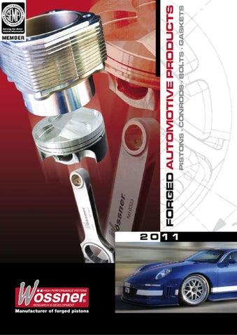 92-96 Honda Prelude Si VTec 2.3 DOHC 16V H23A1 Lower Gasket Conversion Set