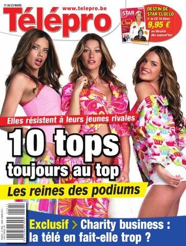 Télépro by TeleproMagazine - issuu b2a347604861