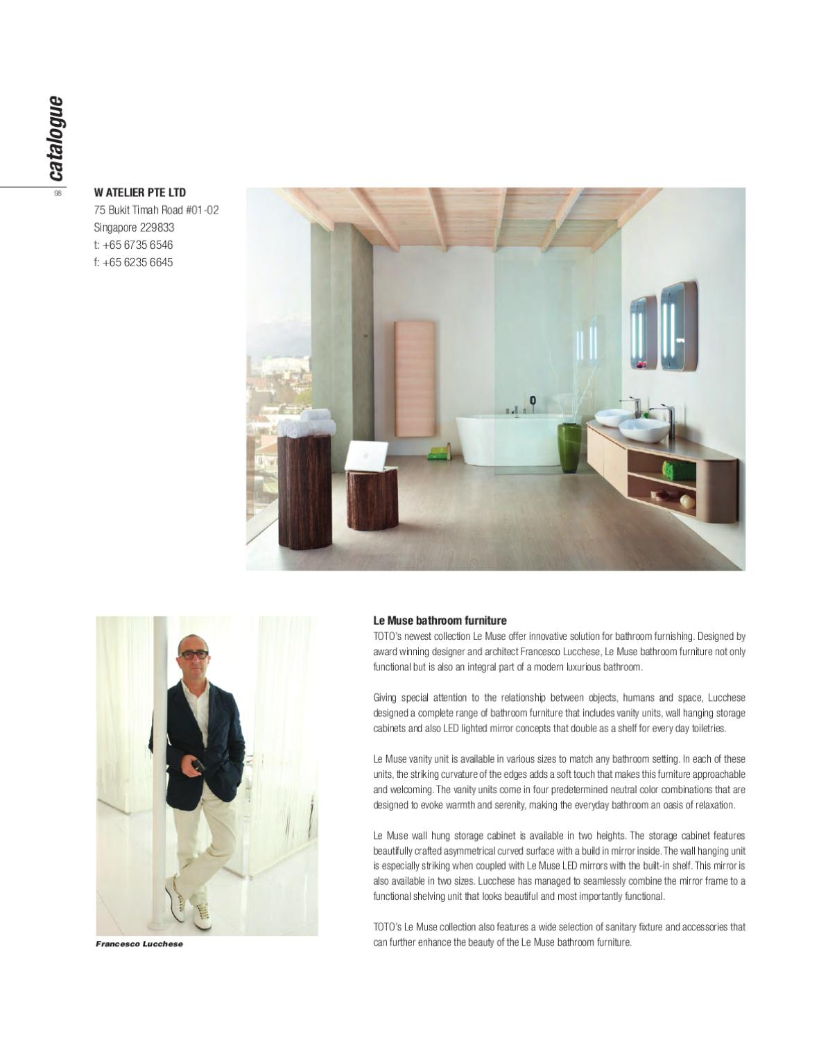 d+a Magazine Issue 65 by Key Editions Pte Ltd - issuu