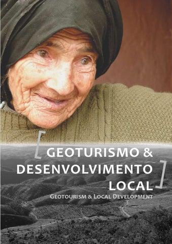 Geoturismo e desenvolvimento local geotourism and local page 1 fandeluxe