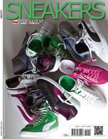 new arrival f88d8 9700f SNEAKERS magazine Issue 48 by Sneakers Magazine - issuu