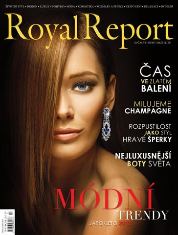 RoyalReport April 2012 by RoyalReport - issuu 4045cd070b