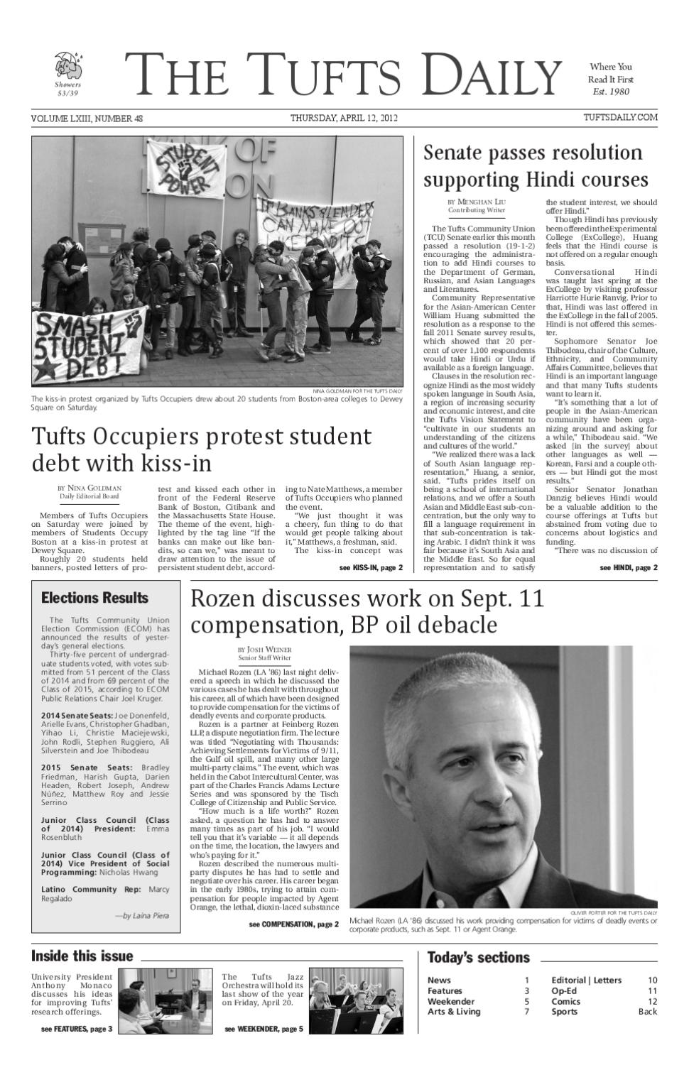 2012-04-12.pdf by The Tufts Daily - issuu