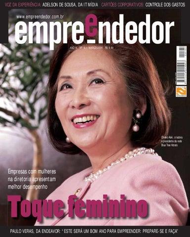 e7d5a45e41097 Empreendedor 161 by Editora Empreendedor - issuu