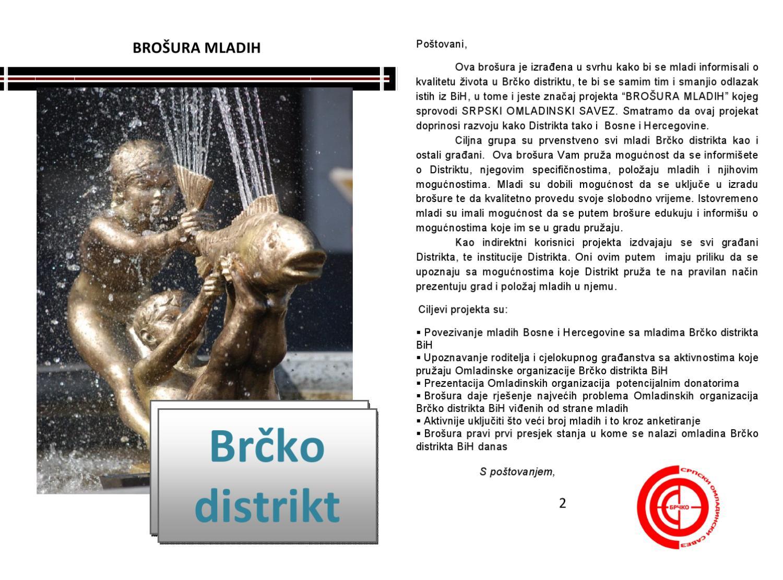 Najbolja aplikacija za upoznavanje grad Brčko Bosna i Hercegovina
