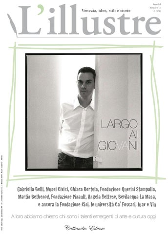 L illustre-NUMERO febbraio 2012 by yuri Calliandro - issuu 2aa3d14c46e
