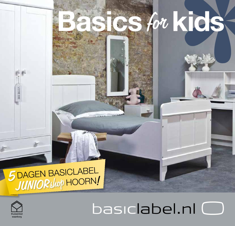 Vtwonen Bedbank Aanbieding.Basiclabel Junior Collectie 2012 By Basiclabel Bv Issuu