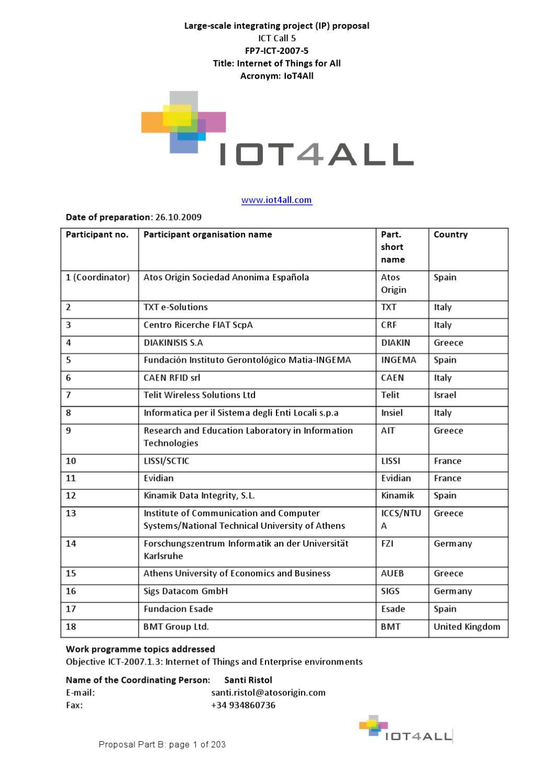 Iot By Jose Rob Issuu Unit 2 53 B2e Electronic Commerce