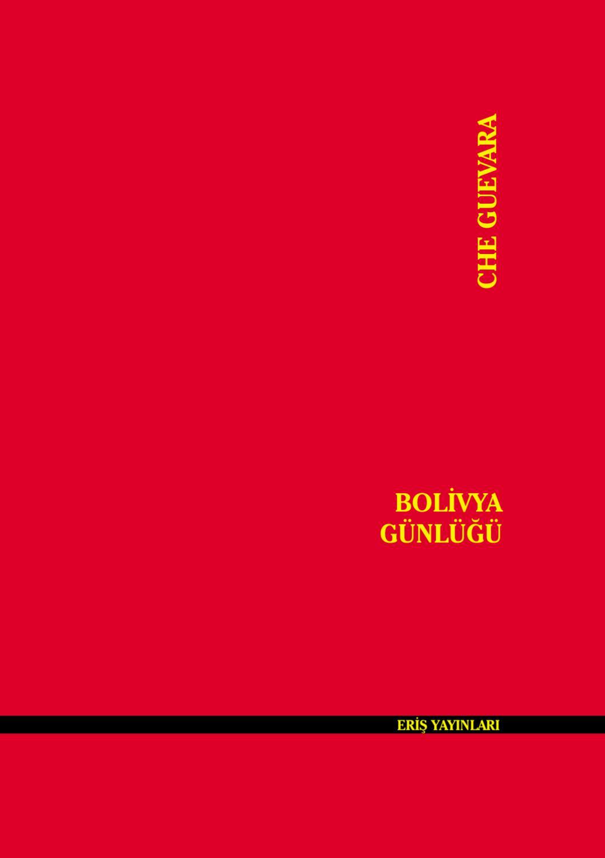 Bolivya Gunlugu By Devrim Kutuphanesi Issuu
