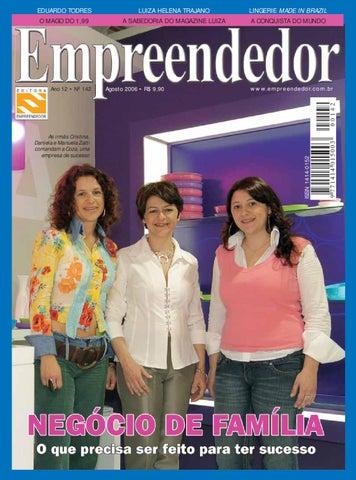 a93545cb5 Empreendedor 142 by Editora Empreendedor - issuu