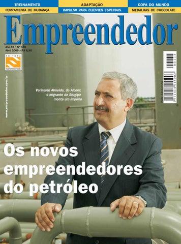 Empreendedor 138 by Editora Empreendedor - issuu 0e54b0ad409