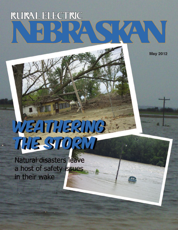 Rural Electric Nebraskan By Nebraska Rural Electric