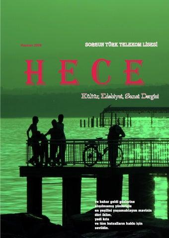 Dergi By Oguzhan Yavuz Issuu