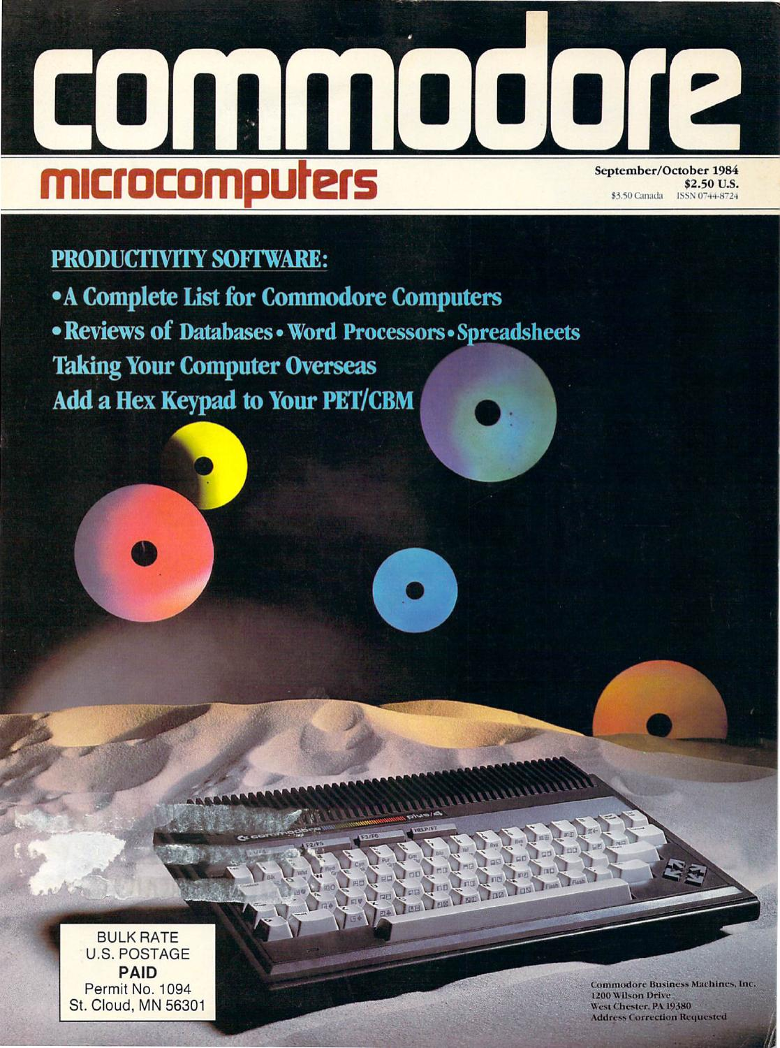 Commodore_MicroComputer_Issue_31_1984_Sep_Oct by Zetmoon - issuu