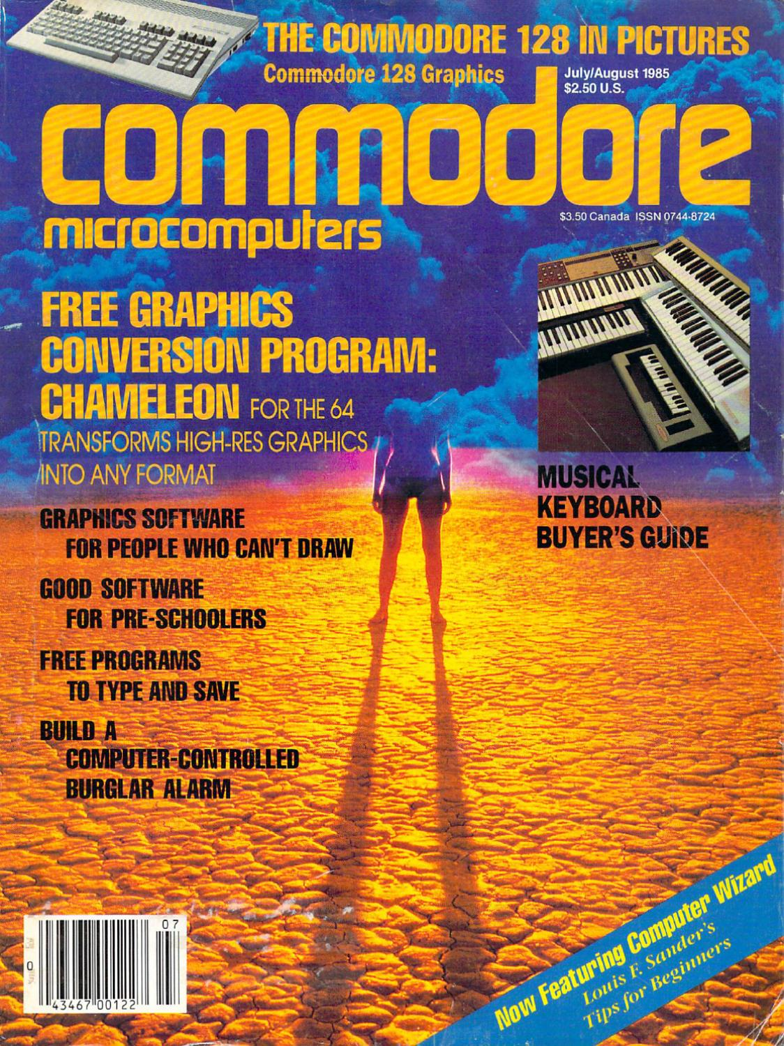 Commodore Microcomputer Issue 36 1985 Jul Aug By Zetmoon Issuu Tutorial Wiring Turn Signal Lights For Dummies 5784