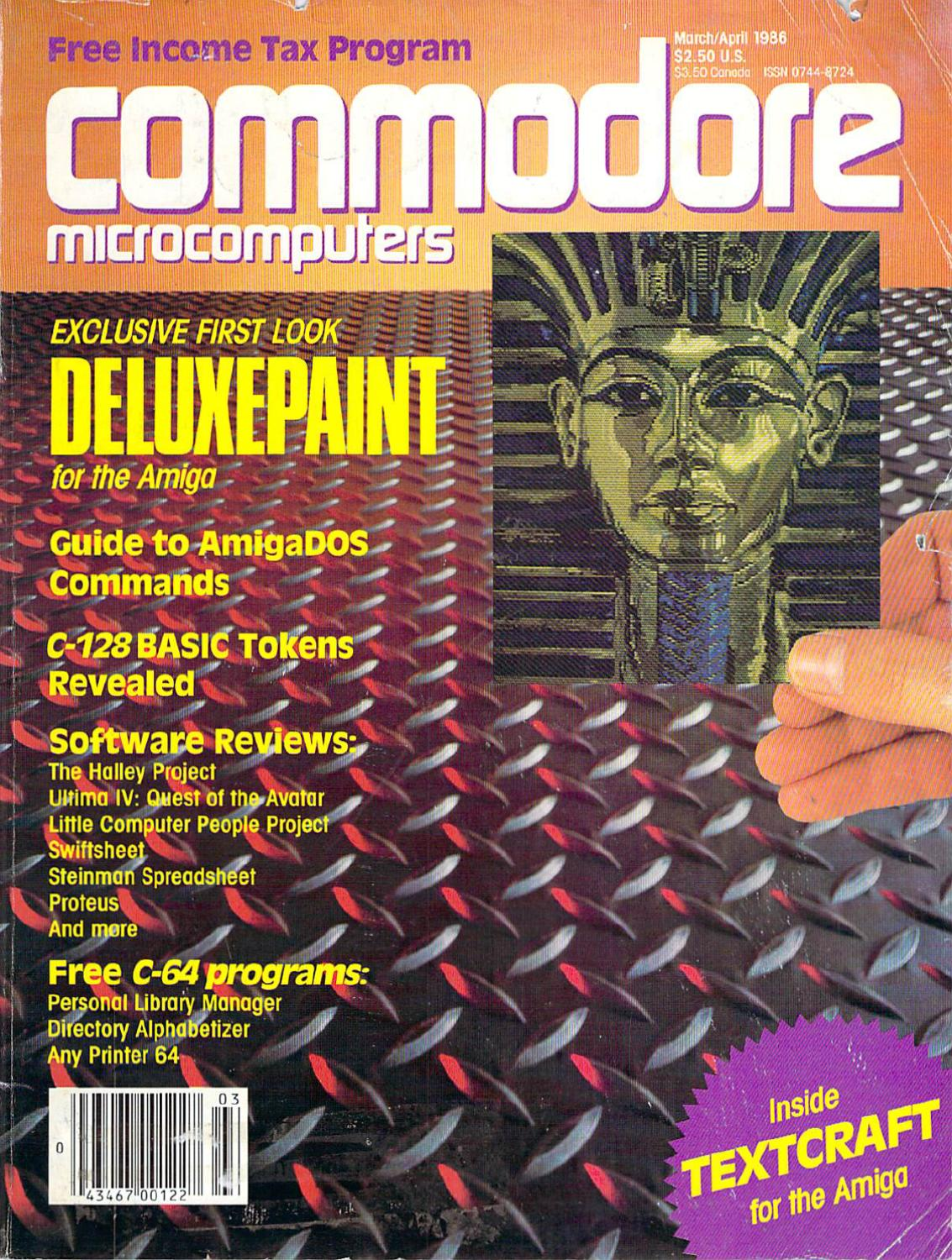 Commodore_MicroComputer_Issue_40_1986_Mar_Apr by Zetmoon - issuu